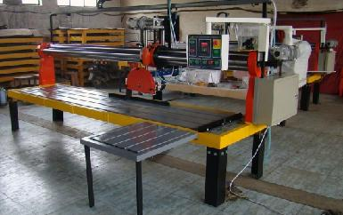stone top table saws china