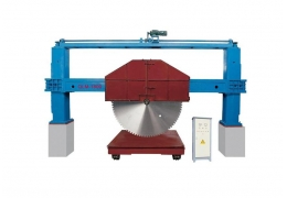 Granite Gantry Saw