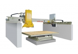 Bridge Sawing Machine