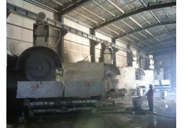 Stone Cutting Machinery