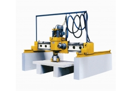 Single Head Bridge Polishing Machine