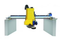 Vertical-horizontal Stone Cutting Machine