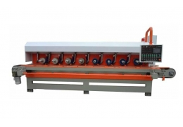 Granite Profiling Machine