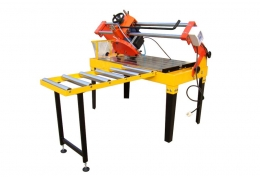 Granite Table Saw