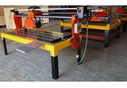 Granite Bench Saw