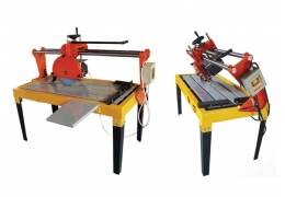 Marble Table Saw