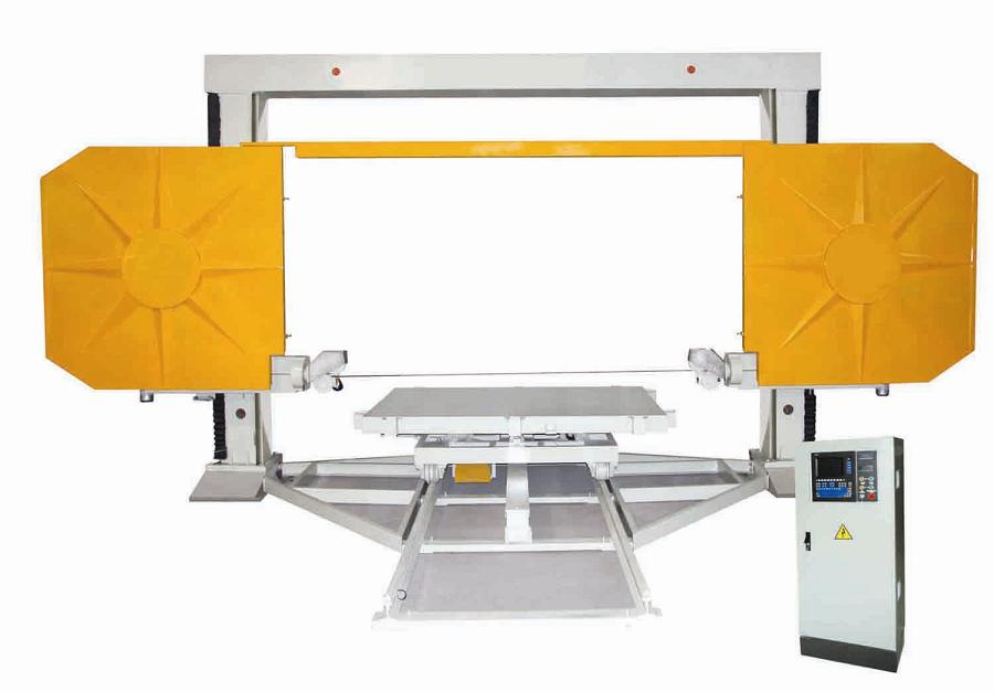 Diamond Wire Saw Machine for sale,factories,manufacturers,suppliers