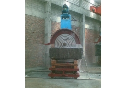 Granite Block Cutting Machinery