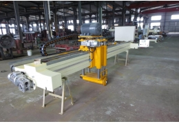 Monoblock Bridge Cutting Machine
