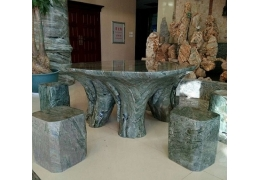 Cultured Stone Table Top
