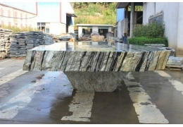 Stone Table Top for Outdoor