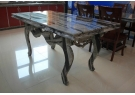 Stone Dining Room Table Top